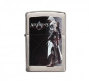 Zippo Assassin's Creed - Altair