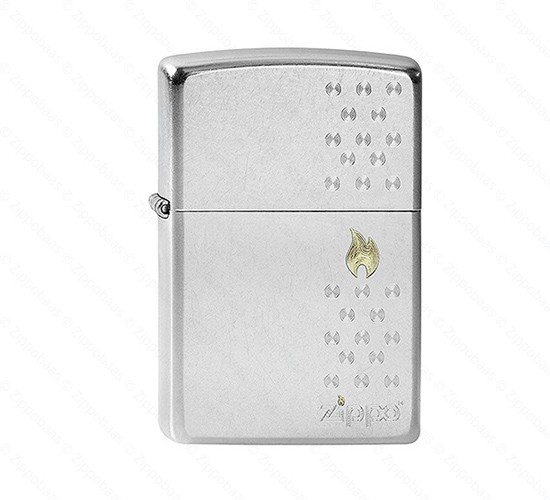 how to clean a zippo chimney