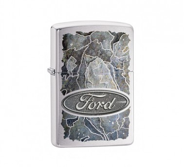 Zippo Ford (2017)