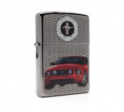 Zippo Ford™ mustang front