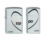 Zippo Forever together