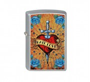 Zippo Hate and Love