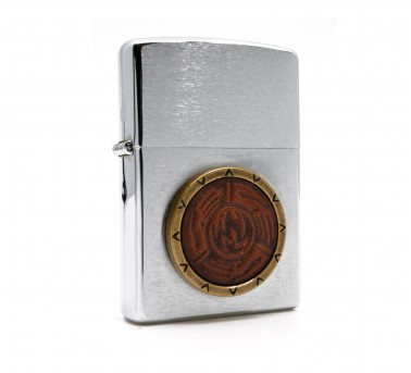 Zippo Keeper of the Flame