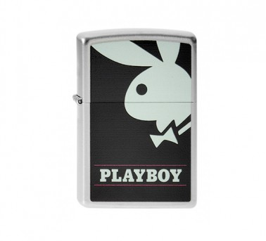 Zippo Playboy classic