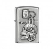Zippo Power engine head