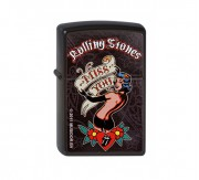 Zippo Rolling Stones miss you