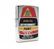 Zippo The southernmost point